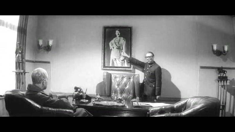 Ответ Д.М. Карбышева предателю власову