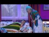 Бабушка и  И-и-игорь . Уральские пельмени