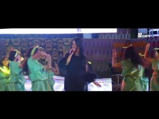 Шахзода Концерт В Душанбе - 2018