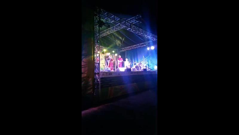 Анна Маннанова Live