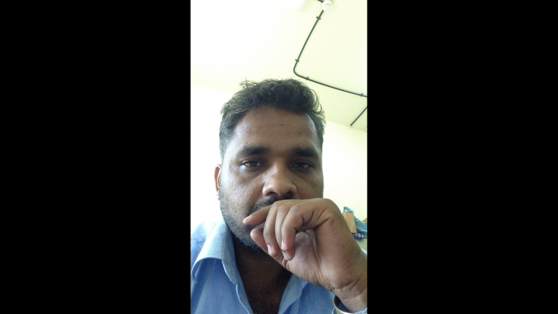 Rakesh Bisht — Live