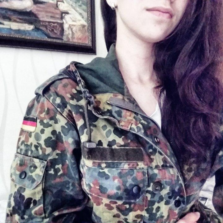 Diana Kamakaeva, Perm - photo №1