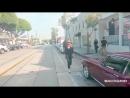 Эмбер Херд покидает ланч в кафе «Gratitude» в Западном Голливуде, 10.11.2017