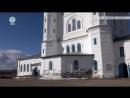 Паломник монастыря из цикла Русский крест