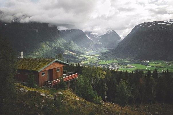 Роскошные пейзажи Норвегии - Страница 38 IA0RY122tyk