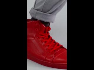 Dmitry Yasinovy for Milanos Shoes (Philippines)