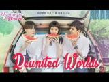 Reunited Worlds E40 Final  DoramasTC4ever