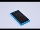 Замена батарейки Nokia N9