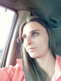 Анна Николайченко