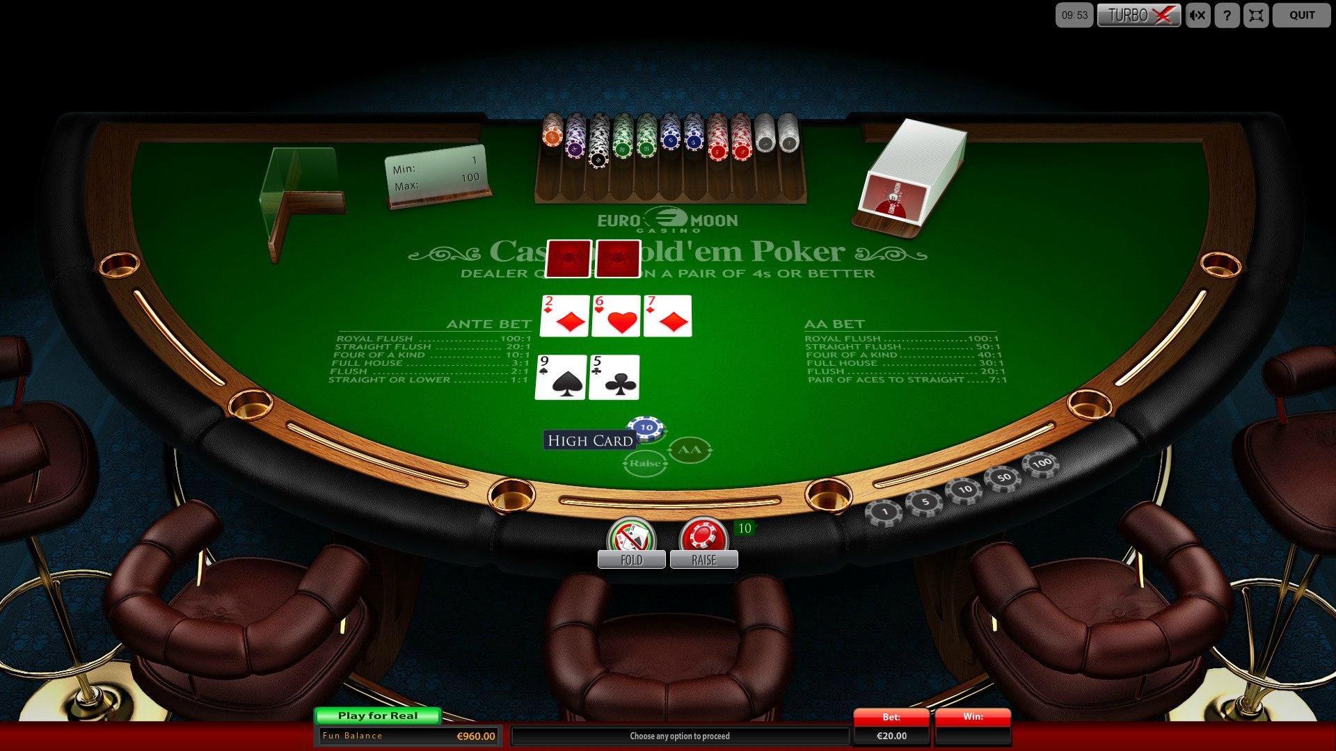 Онлайн казино BitCoin