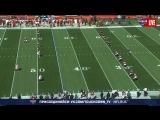 Cincinnati - Cleveland - Condensed - Тачдаун ТВ  NFL - week 4 - 2017