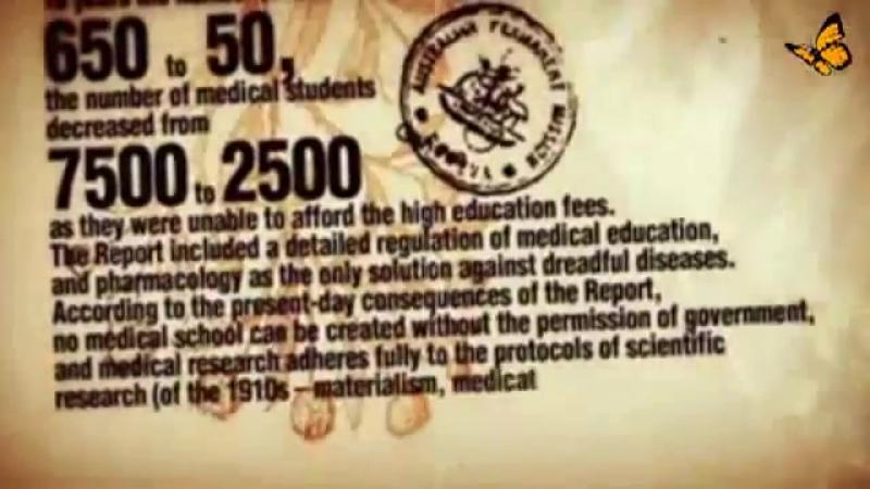 Der Aufstieg der Pharma-Mafia