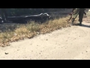 18 Разгром колонны карательного батальона Айдар_ч.1_ 05.09.2014