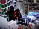 Кража кошелька в супермаркете Полиция Астаны распространила видео - криминальные новости Tengrinews
