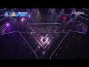 PRODUCE 101 season2 [단독-최종회] 나야 나 Final 생방송 무대 170616 EP.11