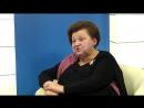 Лариса Калинина - директор Фонда многодетных матерей, опекунов, одиноких матерей «Теплый дом»