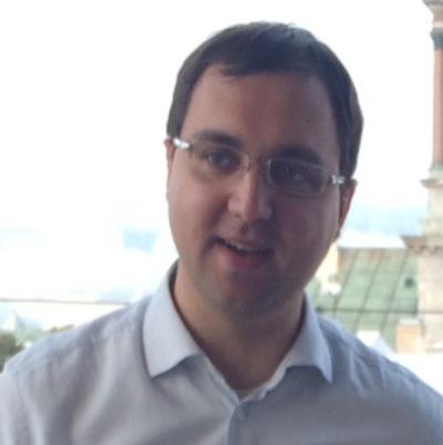 Петр Кузьмин