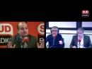 La Société Générale réclame au Front National, la clôture de ses comptes, réaction de David Rachline (21-11-17)