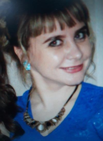 Оксана Безукладникова