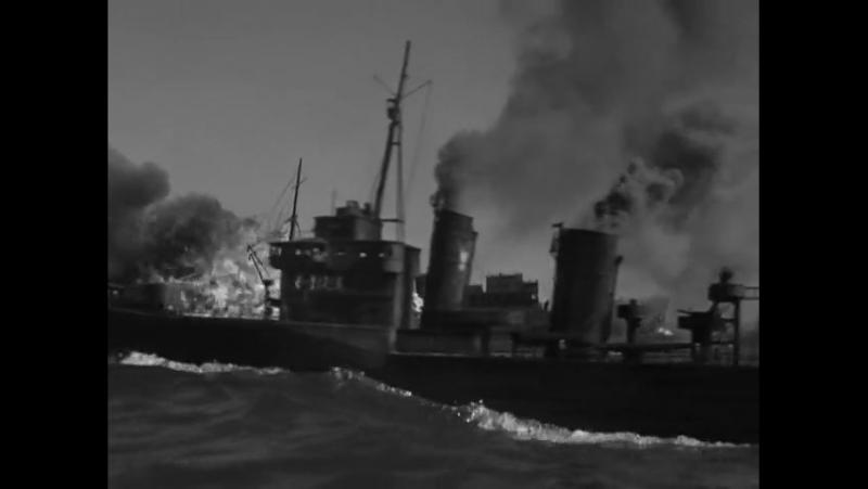 Боевые действия в Северной Атлантике 1943