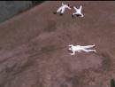 Воздушный волк сезон 3 серия 4