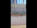 Художественная гимнастика СШОР 26
