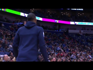 Top 10 Plays of the Night December 8, 2017