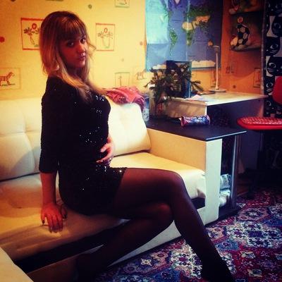 Лена Губарева