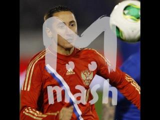 РФС попросил УЕФА восстановить медаль Евро 2008 Владимиру Быстрову