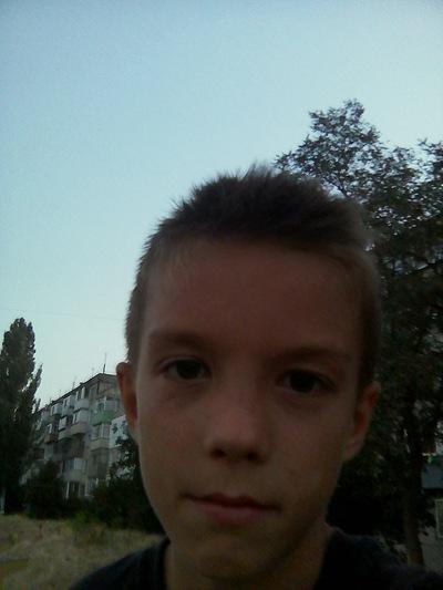 Ник Агапов