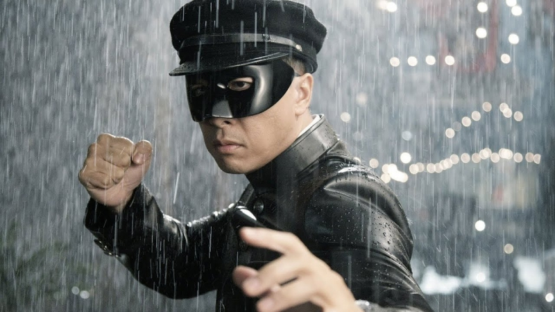 Donnie Yen - Legend Of The Fist - Fight Tribute