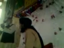 Saeed Bhai Ameer ANJUMAN-E- SARFROSHAN-E-ISLAM, at Saeeds house Ranyal on Mehfil-e-Milad Sharif.