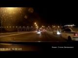Мгновенная карма на дороге в Калуге