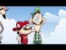 Mario Luigi's DAY OUT