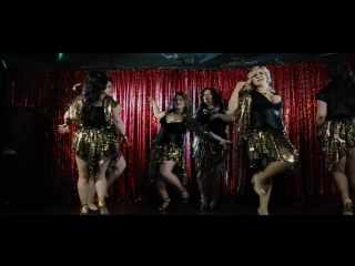 Девушки плюс сайз танцуют, Dolce Diva, Бурлеск