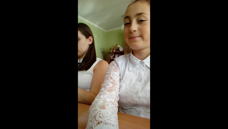 Катя Климушка - Live