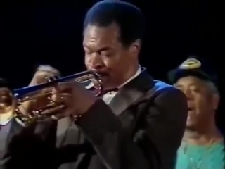 Freddie Hubbard Quintet Dizzy Gillespie  Woody Shaw - Ill Remember April