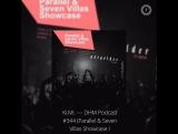 Deep House Moscow: Ki.Mi. — Ki.Mi. — DHM Podcast #344 (Parallel & Seven Villas Showcase / Gazgolder Club / 17.11.2017)