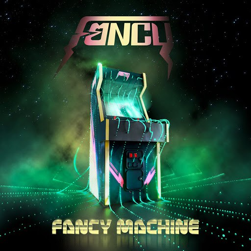 Fancy альбом Fancy Machine