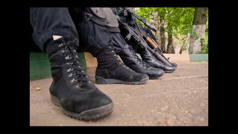 Доработка тактической обуви. Тюнинг берцев