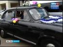 Свадебный рекорд. 600 пар поженятся в Иркутской области в День Ивана Купалы