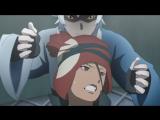 Мицуки против Ивабе
