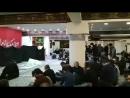 Шабех посвященный мученической смерти Фатимы аз Захры алейха салям