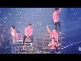 [FANCAM] 160318 EXOPLANET #2 - The EXOluXion in Seoul [dot] @ EXO