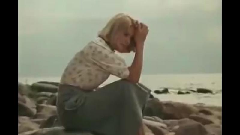 Потрясающая музыка Раймонда Паулса из фильма «Долгая дорога в дюнах». Незабываемо!