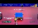 Супер коллекция розыгрышей в настольном теннисе!