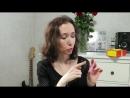 Бьюти блоггер Мария Уоллес об ароматах S Parfum 1080p mp4