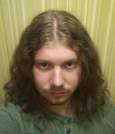 Илья Чернышов