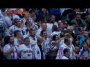 Fuenlabrada vs Real Madrid 0-2