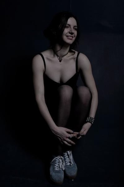 Мария Крень